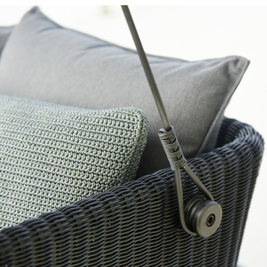 cane line cave gartenschaukel. Black Bedroom Furniture Sets. Home Design Ideas