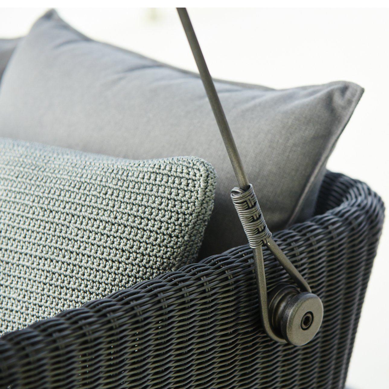 cane line gartenschaukel cave. Black Bedroom Furniture Sets. Home Design Ideas