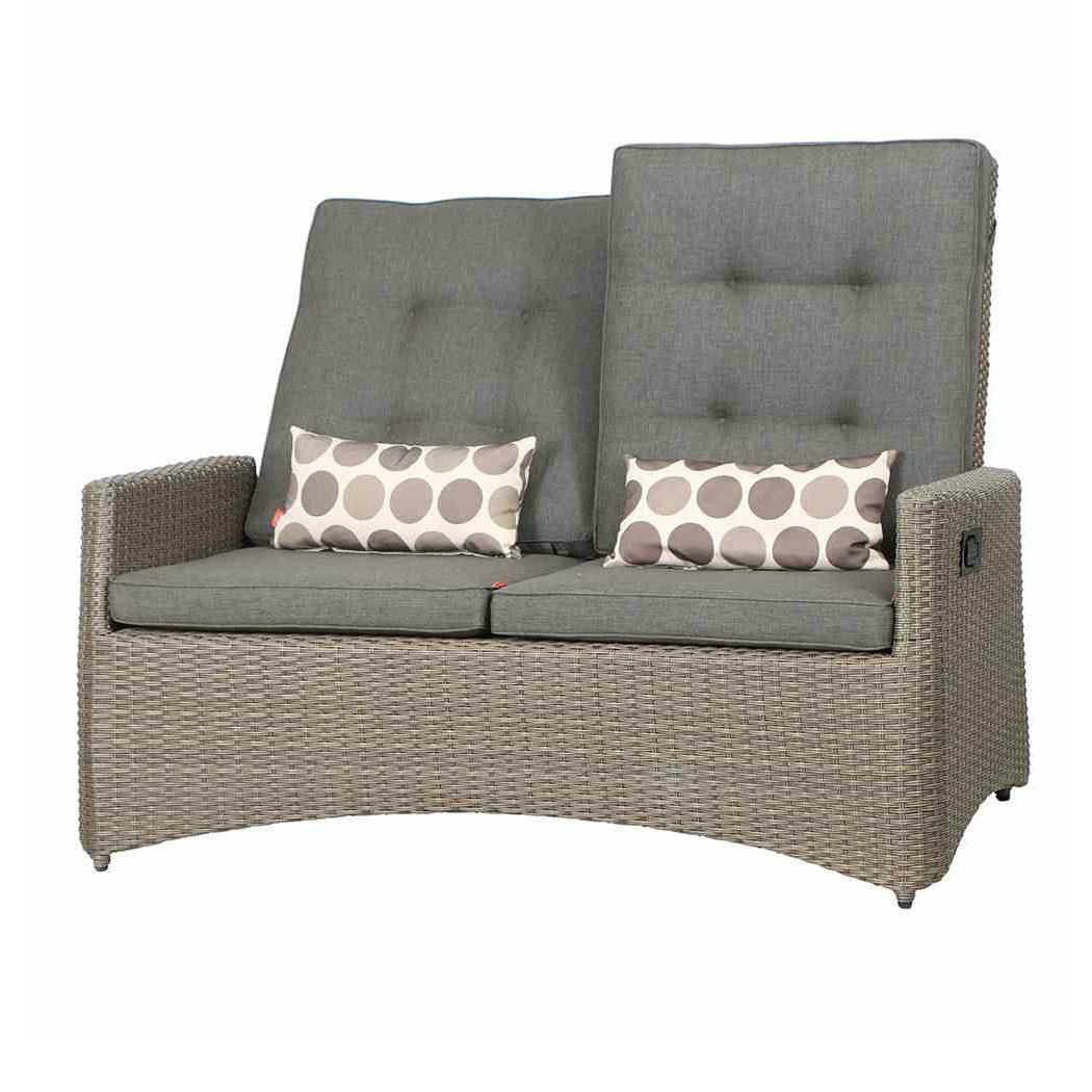 siena garden loungeserie teramo loungesofa. Black Bedroom Furniture Sets. Home Design Ideas