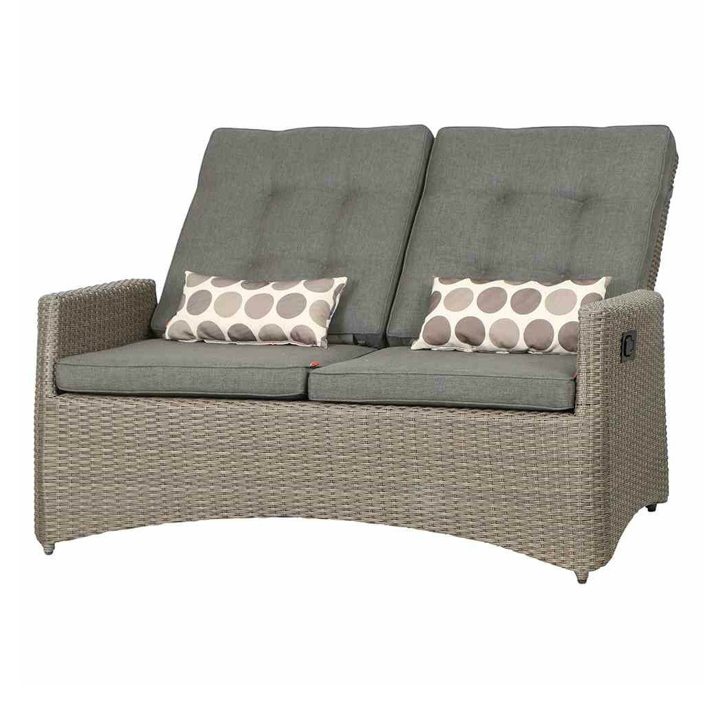 siena garden loungeserie teramo loungesofa. Black Bedroom Furniture Sets. Home Design Ideas