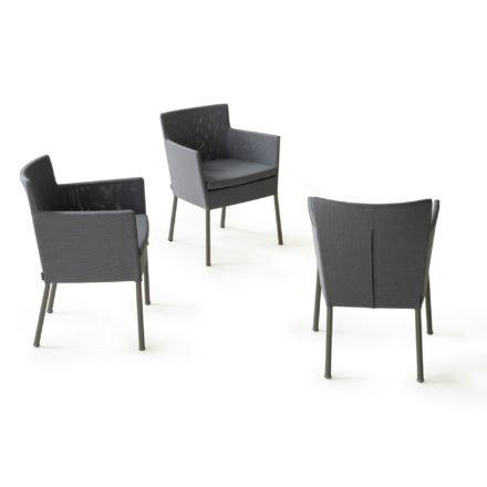 """Dining-Sessel """"Mirage"""" von Cane-line"""