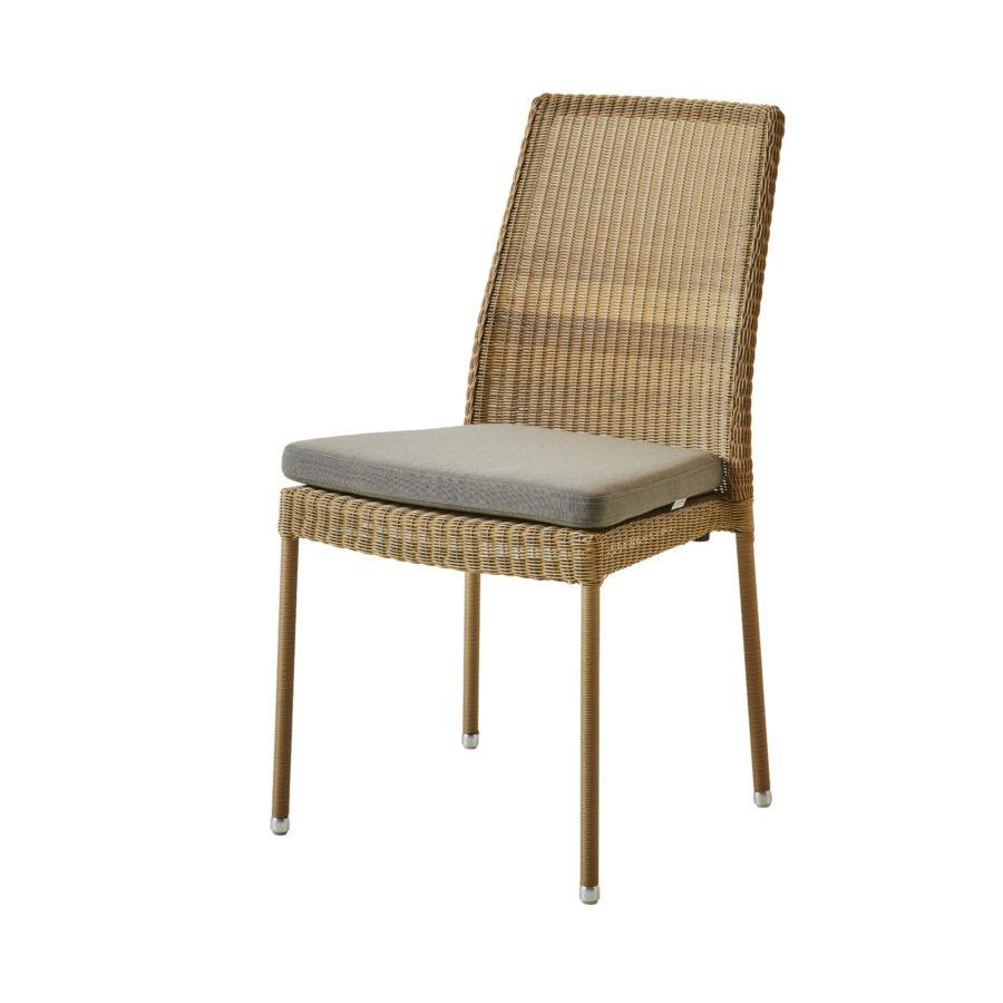 cane line newman gartenstuhl. Black Bedroom Furniture Sets. Home Design Ideas