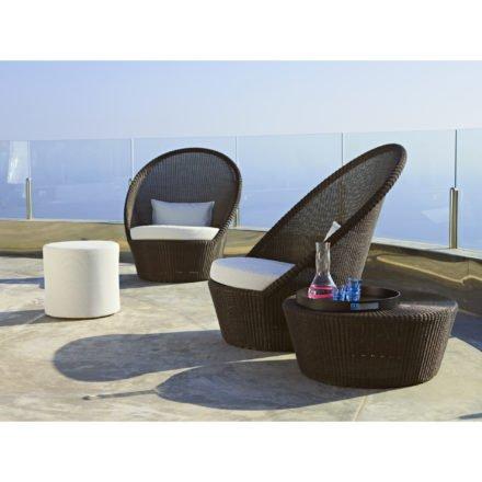 "Sunchair ""Kingston"" von Cane-line"