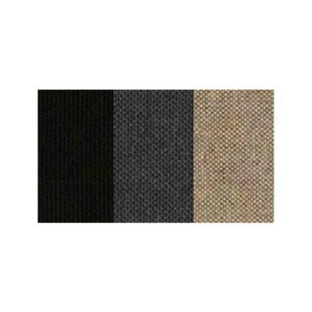 Conmoto Serie Tension, Kissenfarbe schwarz, anthrazit, beigegrau