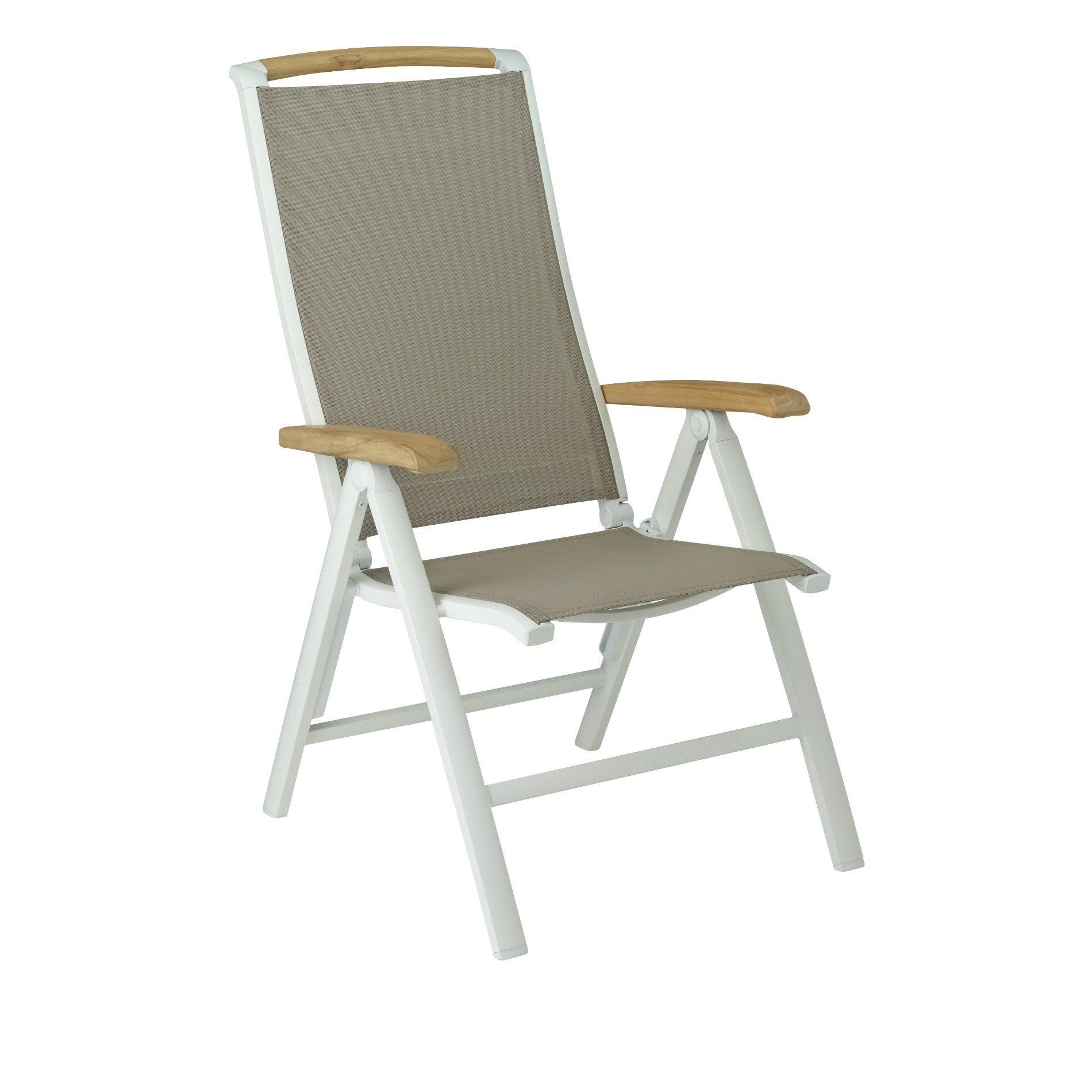 kettler memphis multipositionssessel. Black Bedroom Furniture Sets. Home Design Ideas