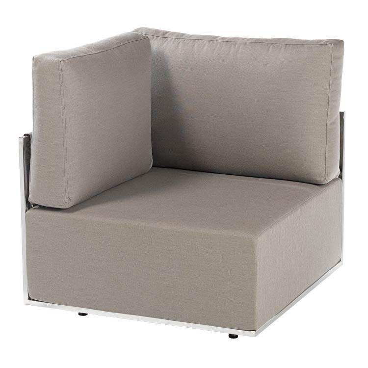 fischer m bel suite lounge eckteil. Black Bedroom Furniture Sets. Home Design Ideas