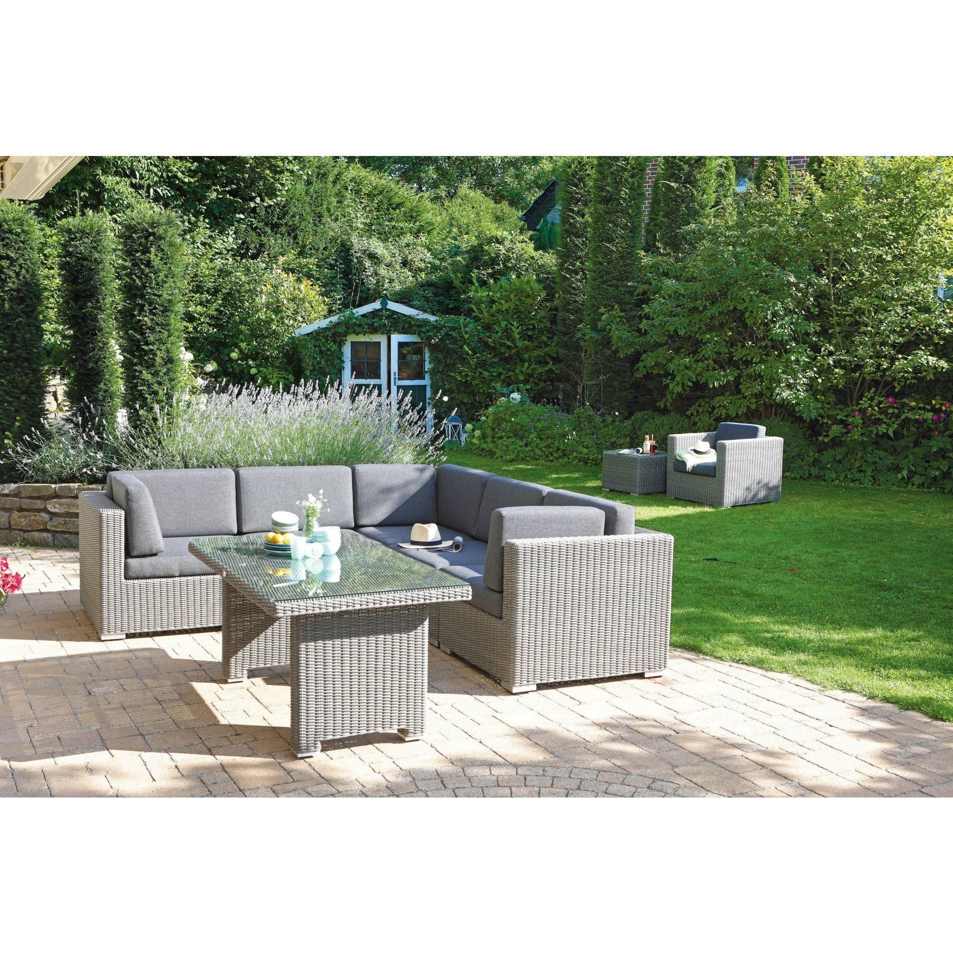 sonnenpartner residence 2 sitzer loungesofa. Black Bedroom Furniture Sets. Home Design Ideas
