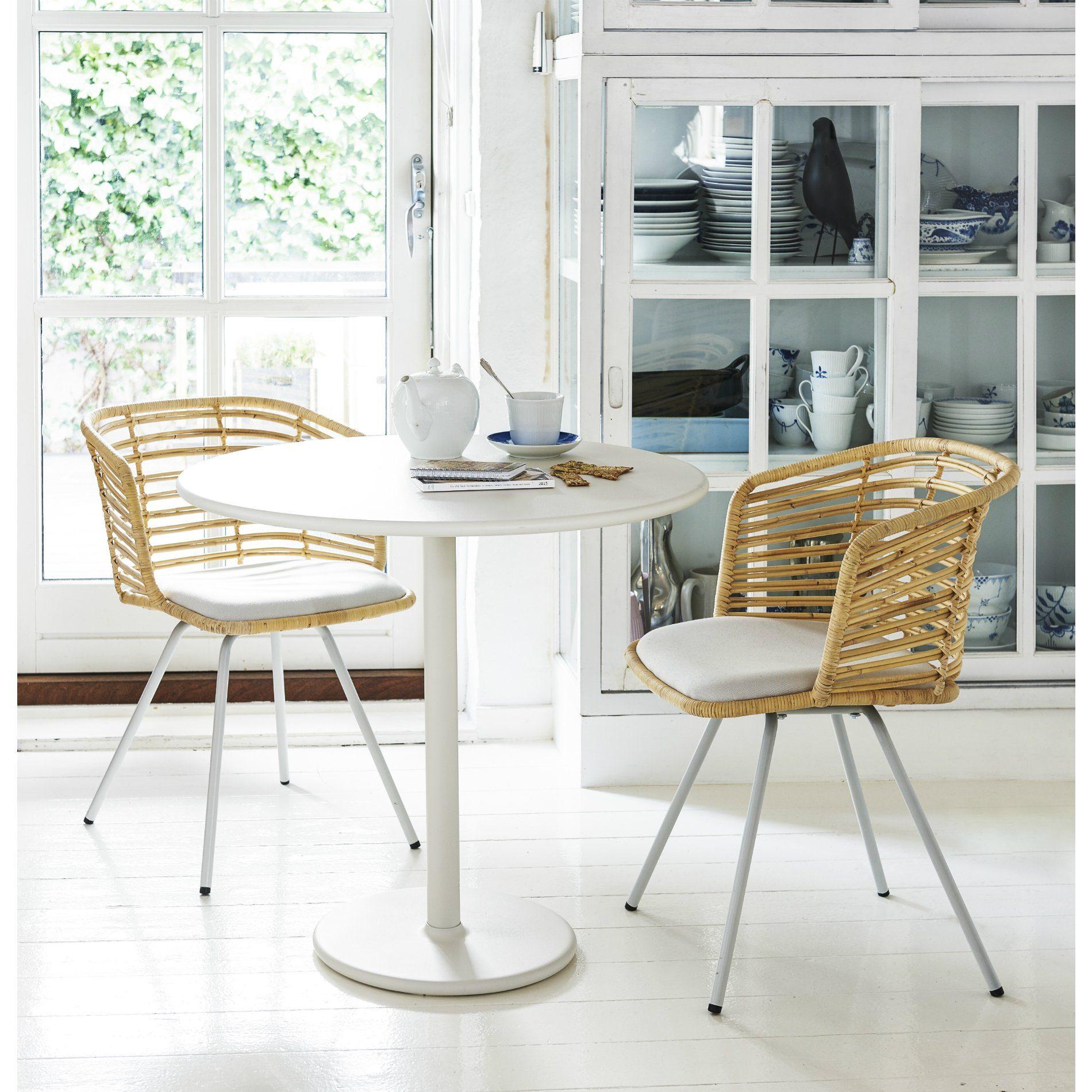 cane line gartentisch go bistrotisch. Black Bedroom Furniture Sets. Home Design Ideas