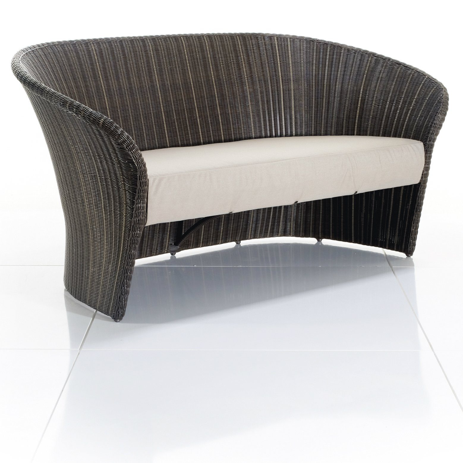 solpuri loungeserie primadonna 2 sitzer loungesofa. Black Bedroom Furniture Sets. Home Design Ideas