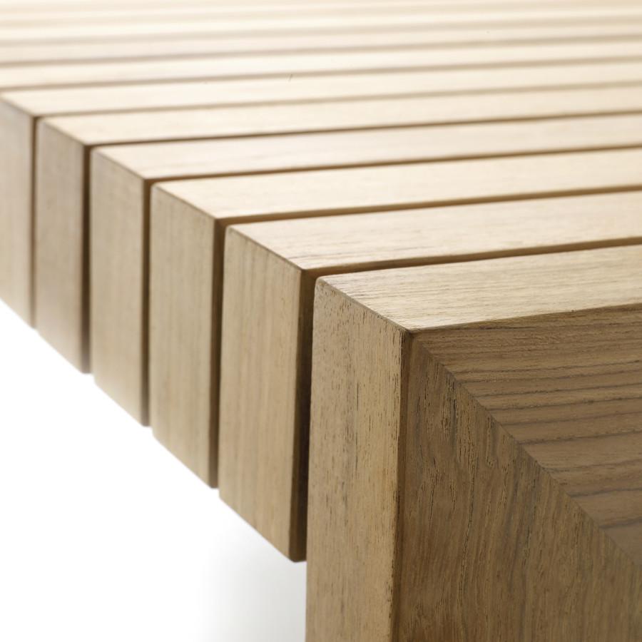 solpuri tabulus teak gartentisch. Black Bedroom Furniture Sets. Home Design Ideas