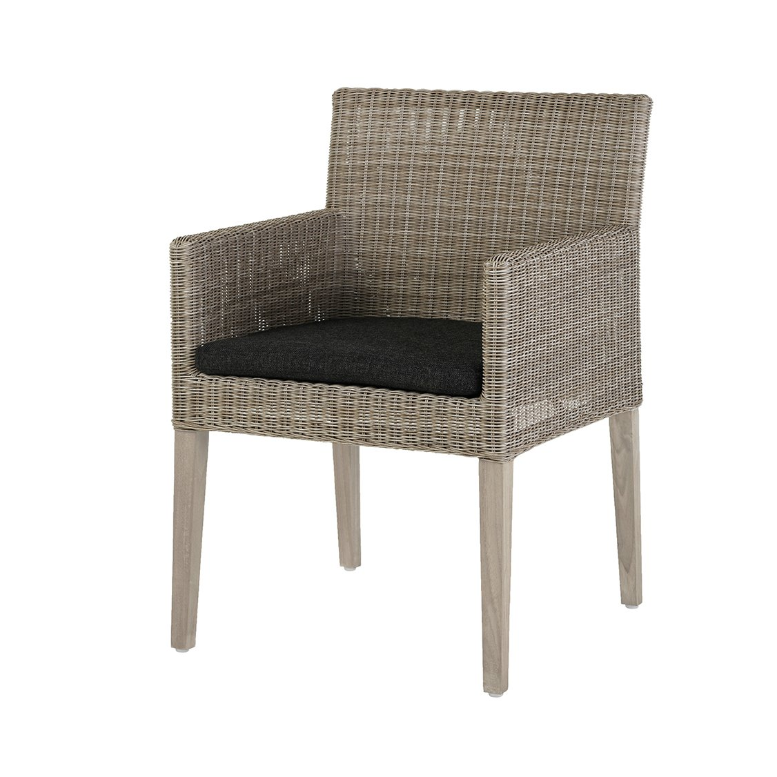 diamond garden gartenstuhl manchester armstuhl. Black Bedroom Furniture Sets. Home Design Ideas