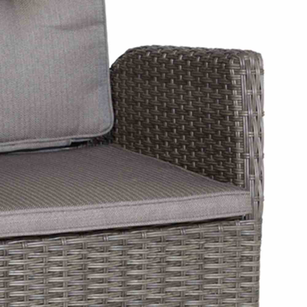 siena garden porto hochlehnerverstellbar. Black Bedroom Furniture Sets. Home Design Ideas