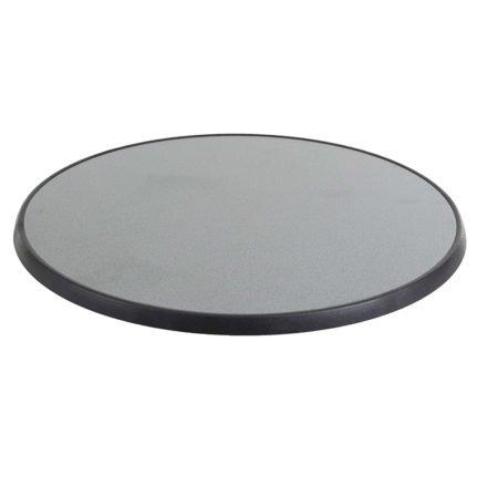 Diamond Garden Tischplatte DiGalit, Punti, Durchmesser 70 cm