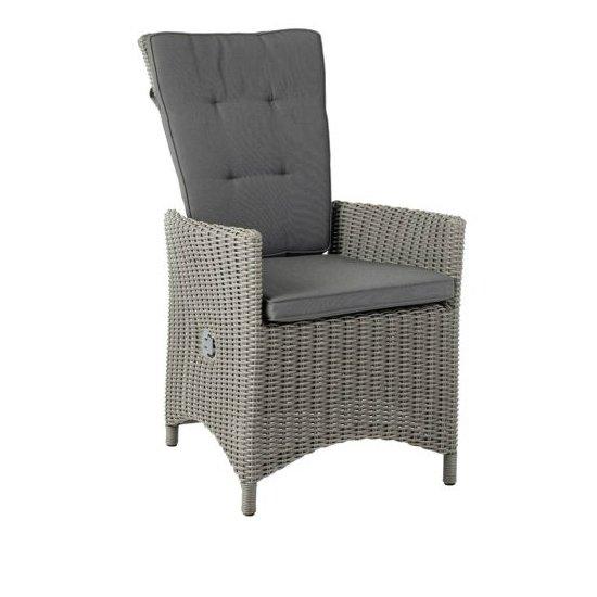 diamond garden hochlehner granada sessel verstellbar. Black Bedroom Furniture Sets. Home Design Ideas