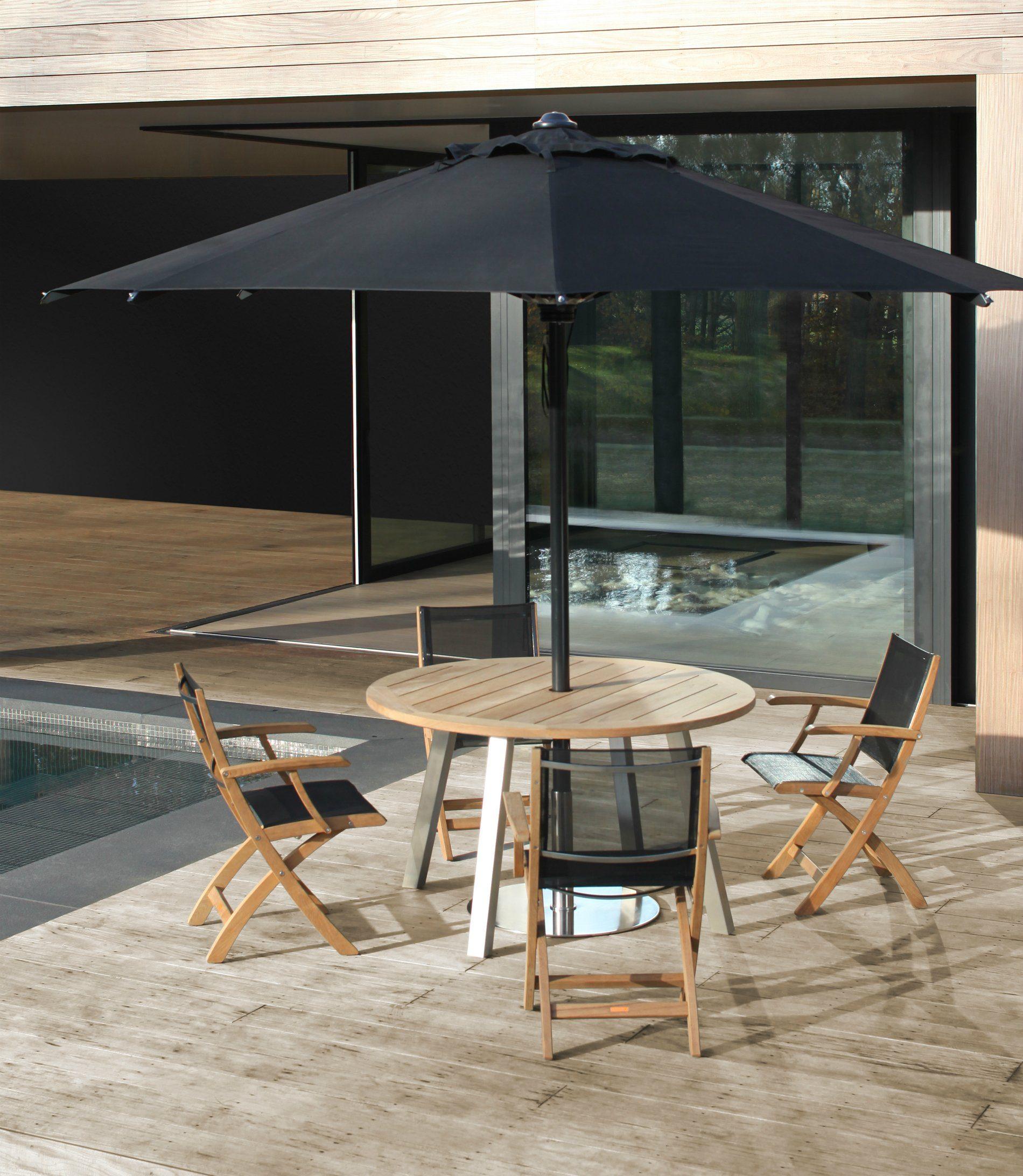 royal botania gartenstuhl xqi 55f klappsessel. Black Bedroom Furniture Sets. Home Design Ideas