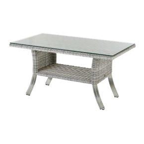 Low Dining Tisch Granada von Diamond Garden