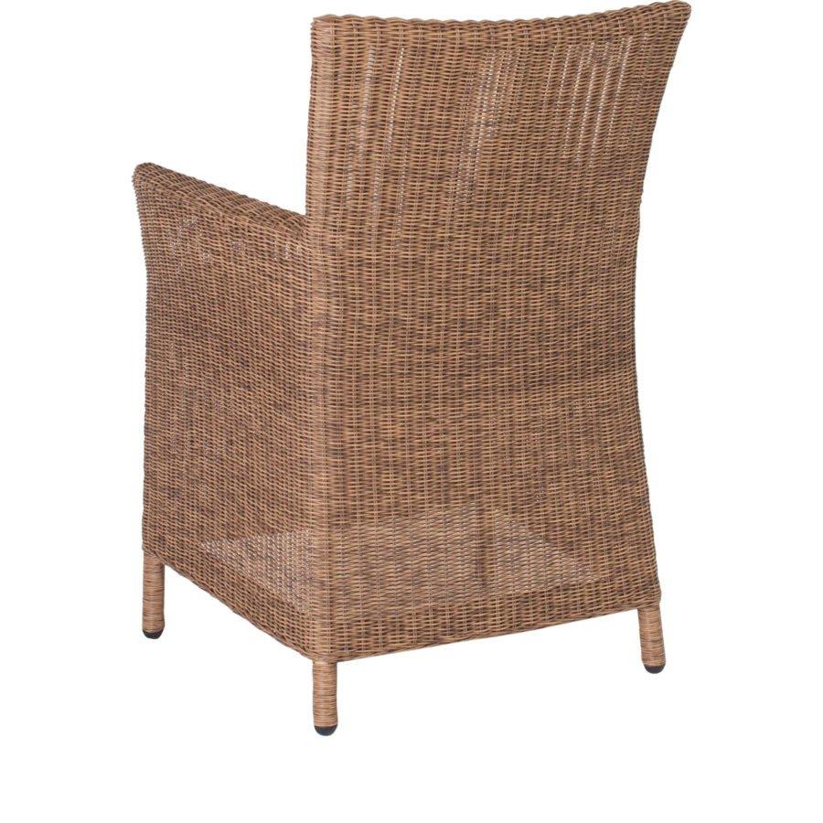 Stern Gartenmöbel-Set mit Sessel \