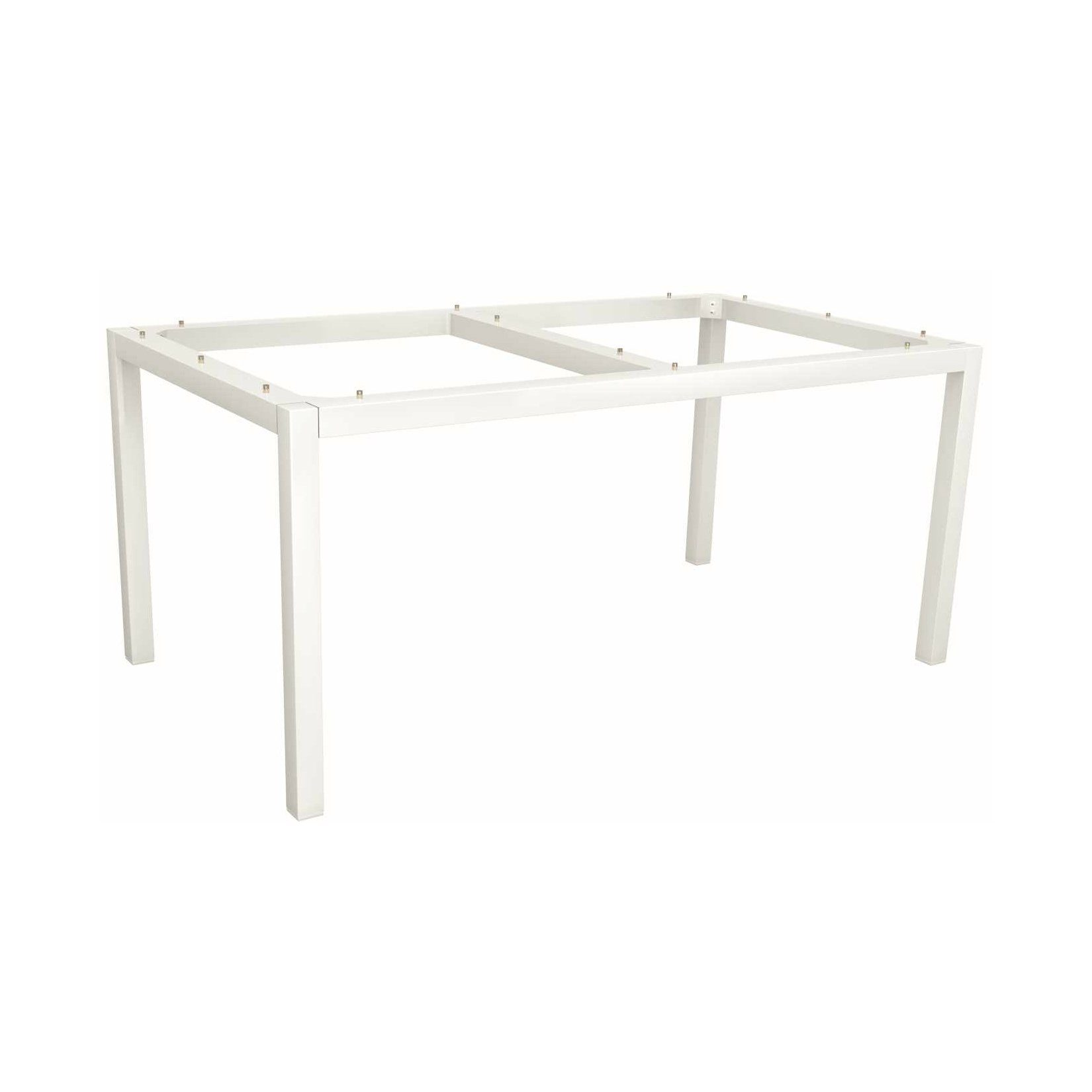 stern tischsystem gartentisch aluminium keramik. Black Bedroom Furniture Sets. Home Design Ideas