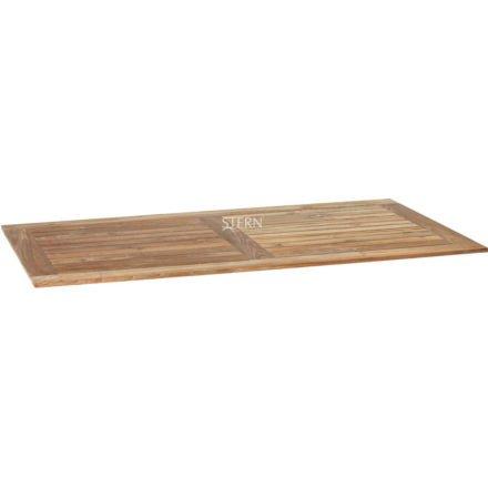 Stern Tischplatte Old Teak, 250x100 cm