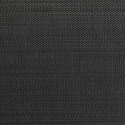 Fischer Möbel Gewebe schwarz 22 für Serie Modena, Swing und Taku