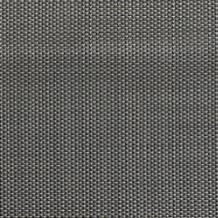 Fischer Möbel Gewebe silber-schwarz 25 für Serie Modena, Swing und Taku