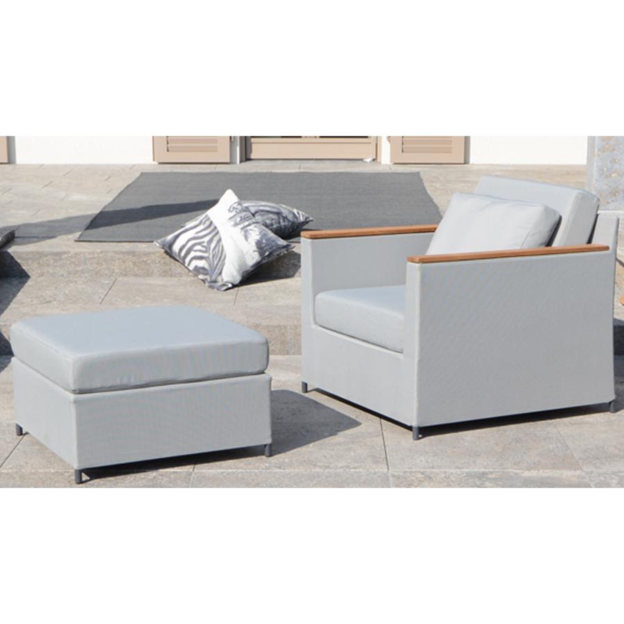 fischer m bel rio loungesessel. Black Bedroom Furniture Sets. Home Design Ideas