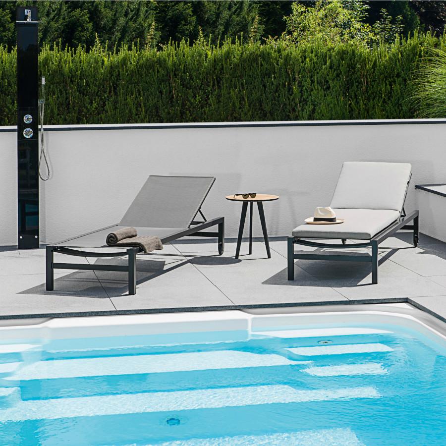 fischer m bel forum sonnenliege. Black Bedroom Furniture Sets. Home Design Ideas