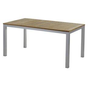 """Gartentisch """"Monza"""", 160x90 cm, von Diamond Garden"""