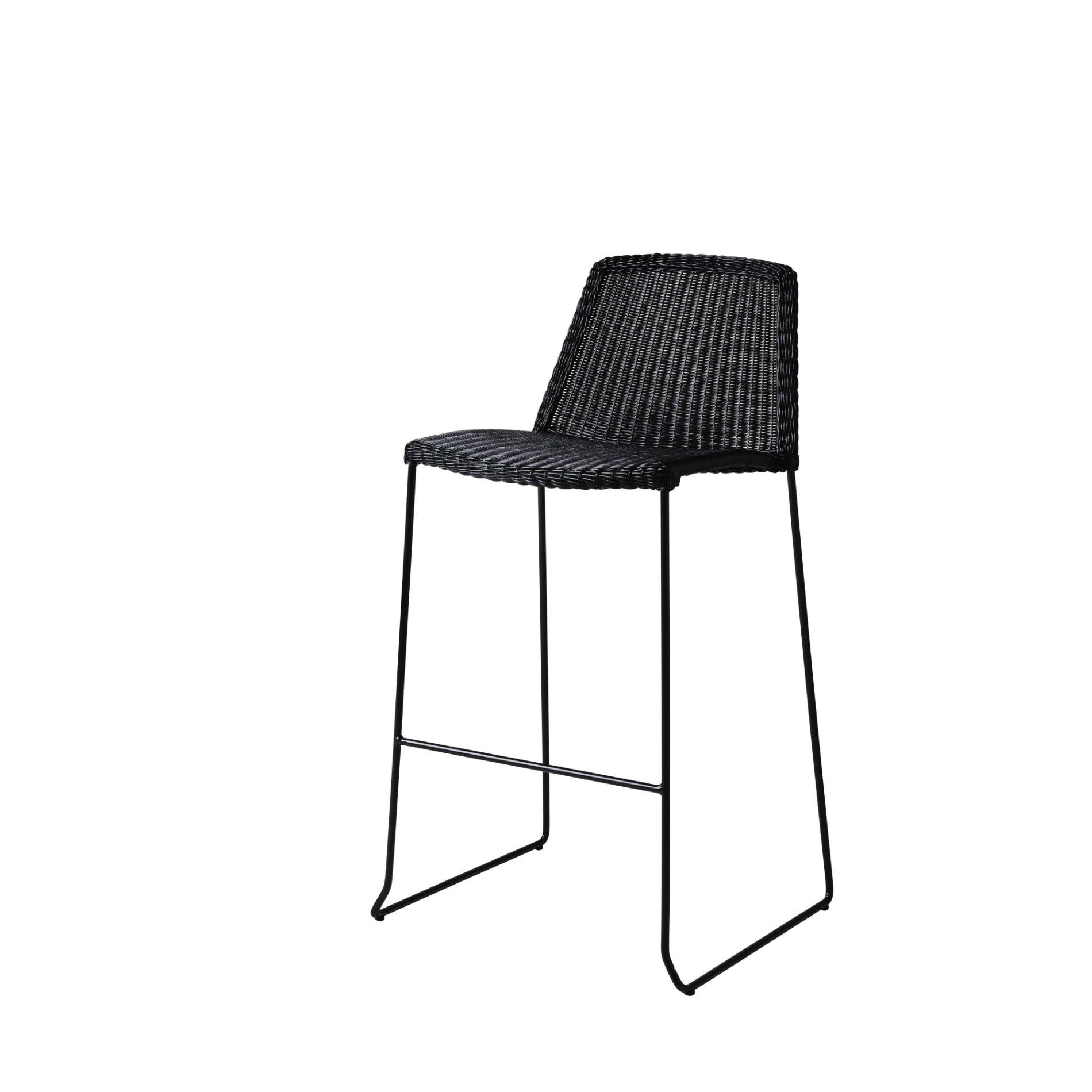 cane line breeze barhocker. Black Bedroom Furniture Sets. Home Design Ideas