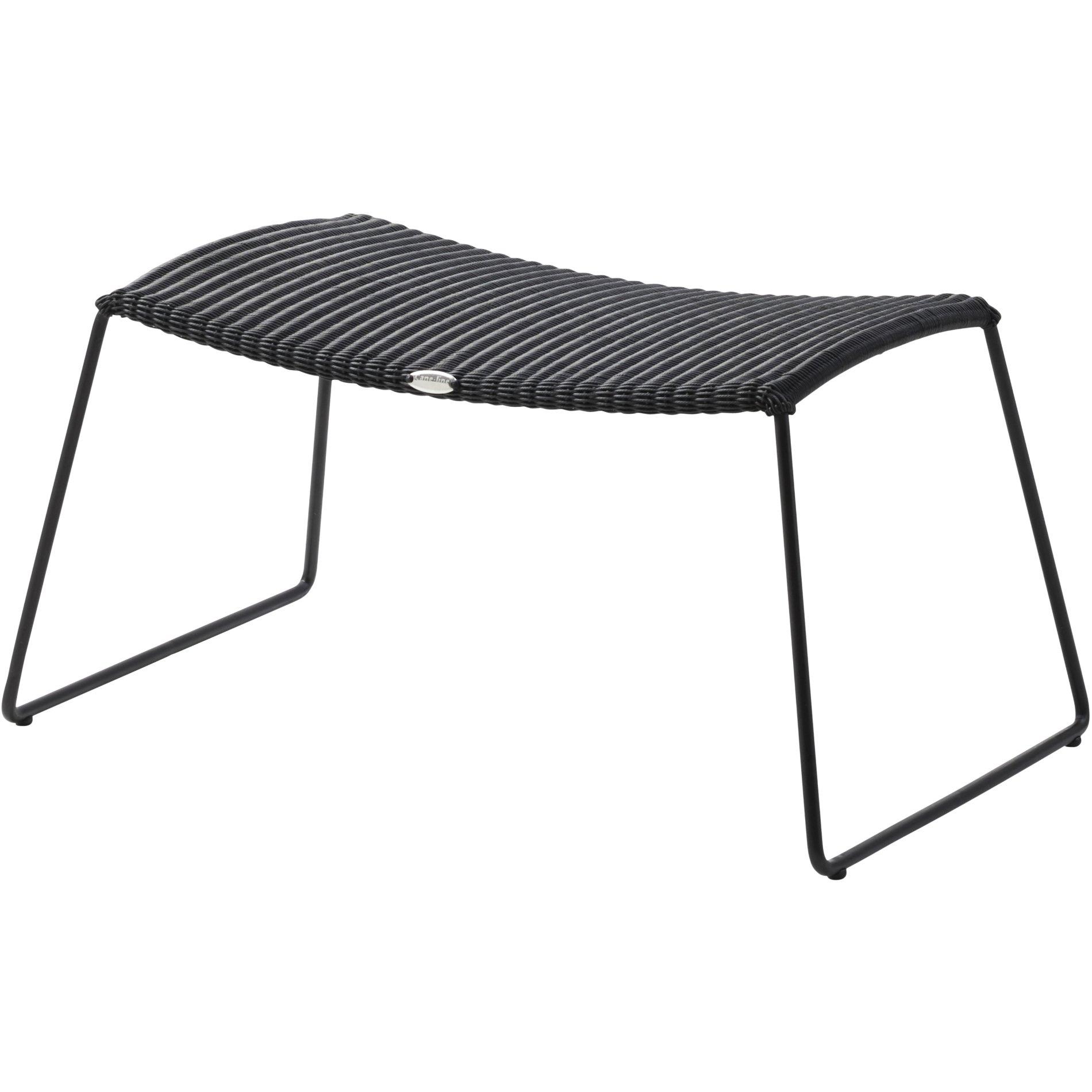 cane line breeze gartenhocker. Black Bedroom Furniture Sets. Home Design Ideas