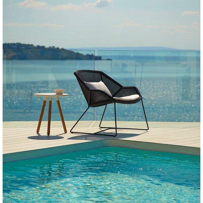cane line breeze loungesessel. Black Bedroom Furniture Sets. Home Design Ideas