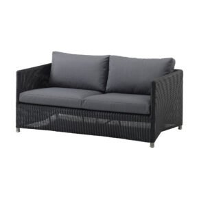 "Loungesofa ""Diamond"" von Cane-line"