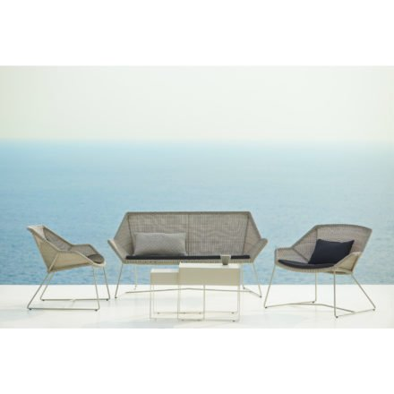 "Loungesofa ""Breeze"" von Cane-line"