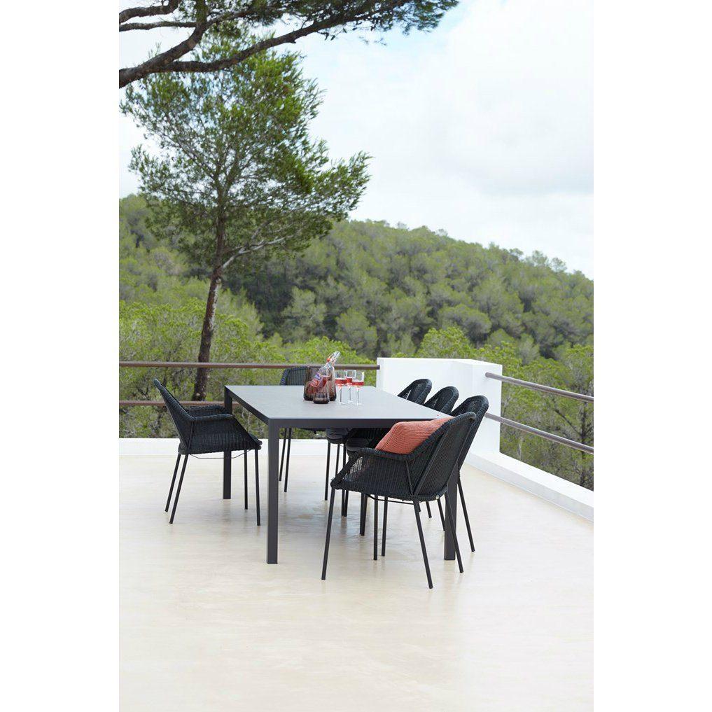 cane line breeze stapelsessel jetzt zum aktionspreis. Black Bedroom Furniture Sets. Home Design Ideas