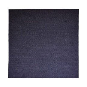 "Outdoor-Teppich ""Defined"" von Cane-line, 3x3 m, blau"