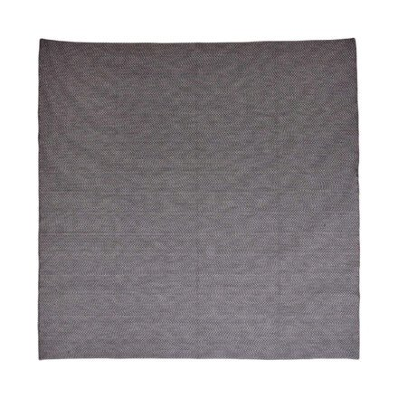 """Outdoor-Teppich """"Defined"""" von Cane-line, 3x3 m, grau"""