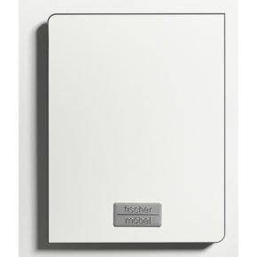 Fm-laminat spezial weiß