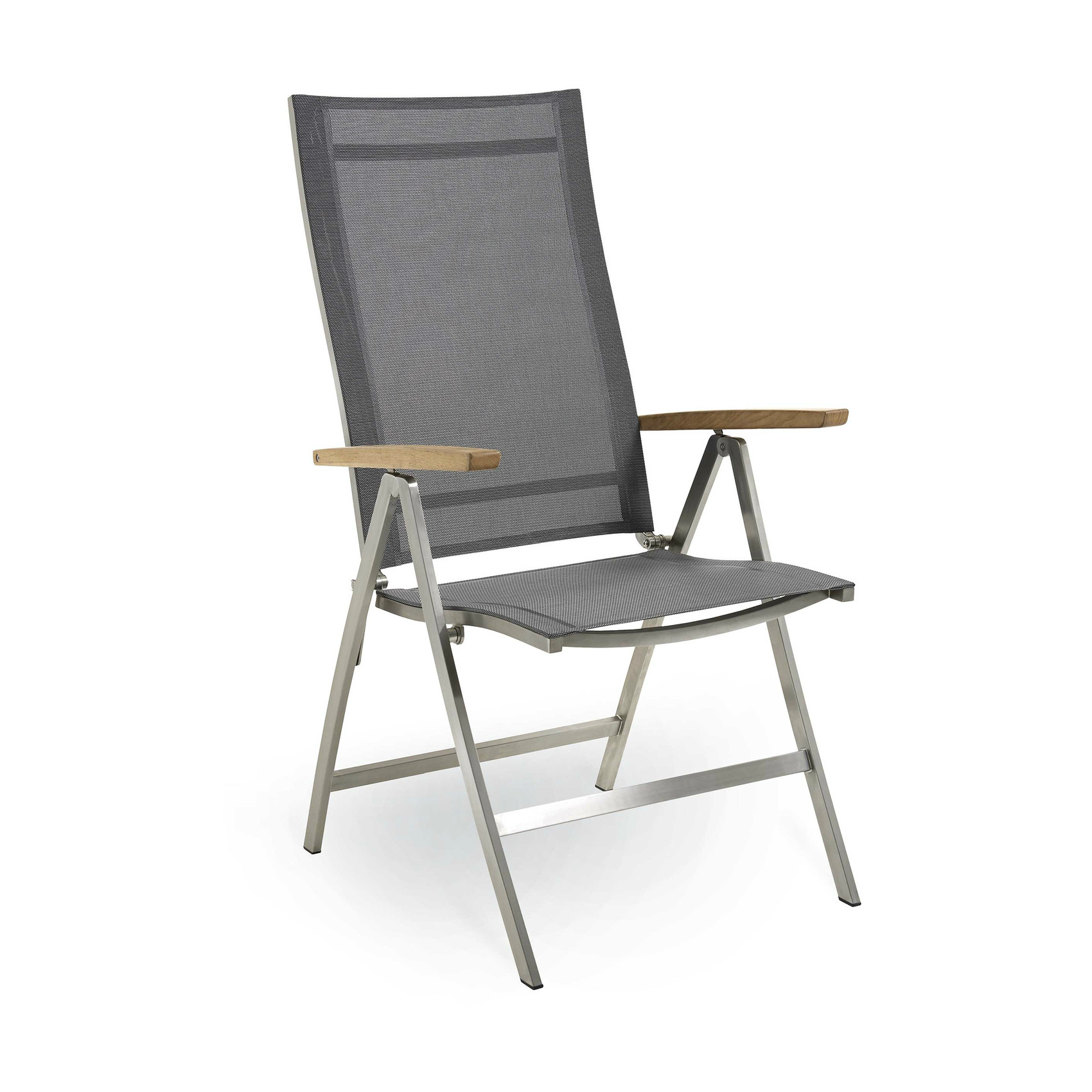 niehoff gartenstuhl milford hochlehner. Black Bedroom Furniture Sets. Home Design Ideas