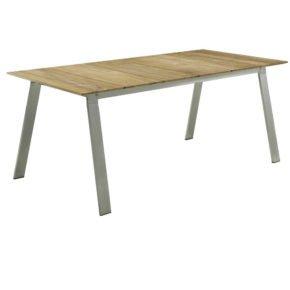 """Gartentisch """"Naja 2"""", 200x95 cm, von Niehoff"""