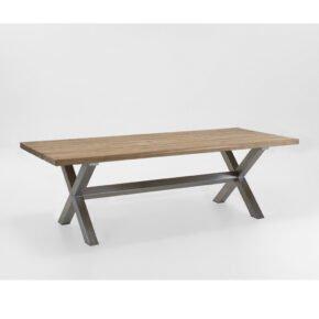 """Gartentisch """"Nona"""", 220x95 cm, von Niehoff"""