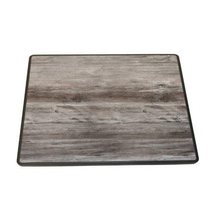 """SonnenPartner Tischplatte """"Lagos"""", Sevelit Vintage Pinie, 70x70 cm"""