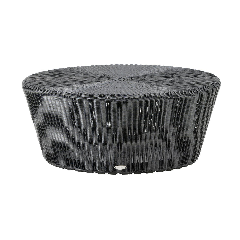 cane line kingston loungehocker. Black Bedroom Furniture Sets. Home Design Ideas