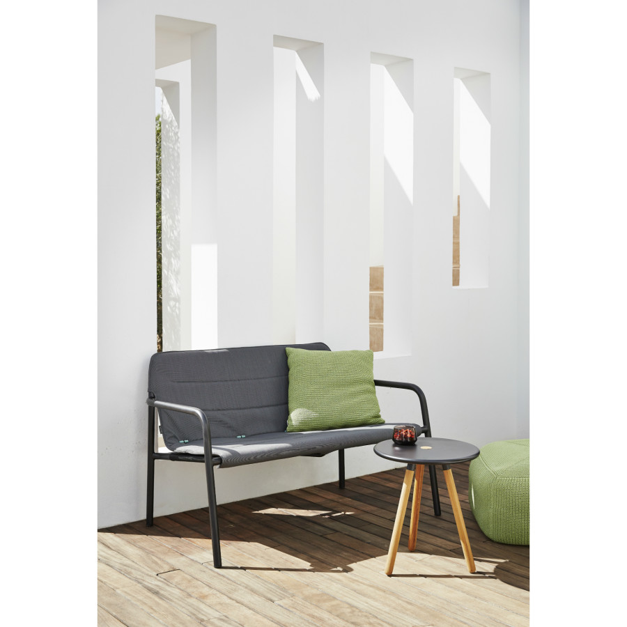 cane line kapa loungesofa. Black Bedroom Furniture Sets. Home Design Ideas