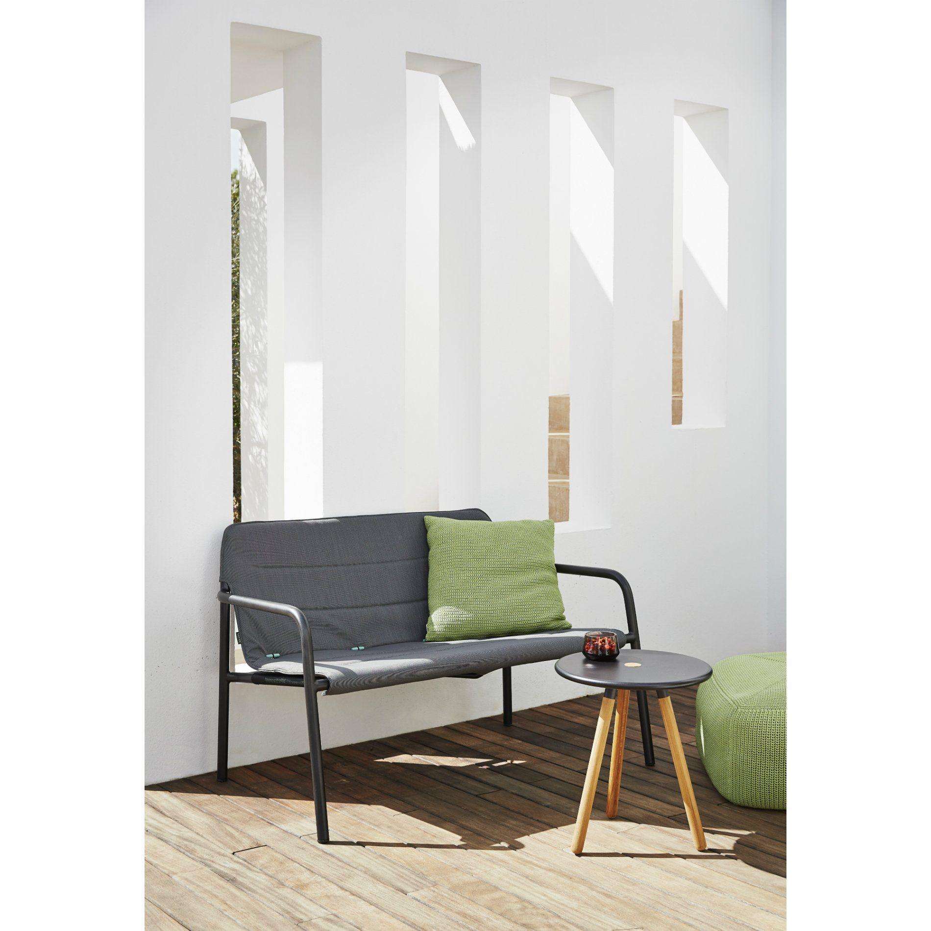 cane line loungeserie kapa loungesofa. Black Bedroom Furniture Sets. Home Design Ideas