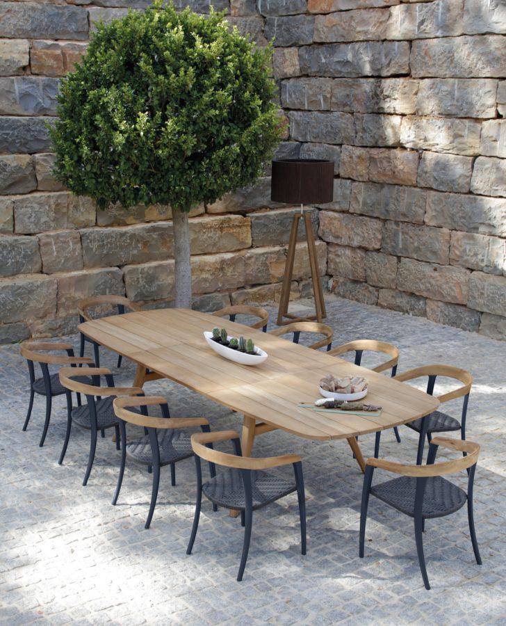 royal botania jive gartenstuhl. Black Bedroom Furniture Sets. Home Design Ideas
