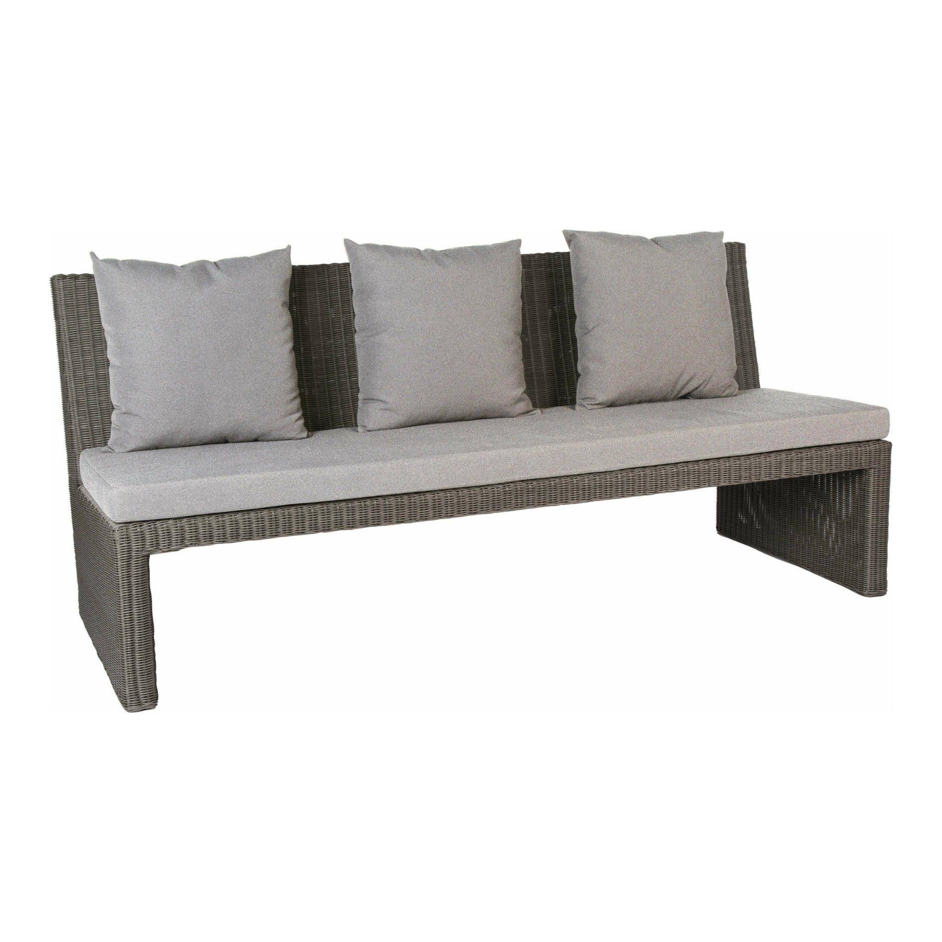stern noel 3 sitzer gartenbank. Black Bedroom Furniture Sets. Home Design Ideas