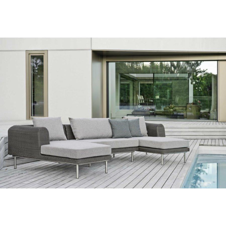 stern viva r cami re links. Black Bedroom Furniture Sets. Home Design Ideas