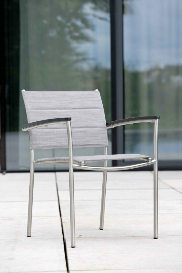 Stern Gartenmöbel-Set mit Stuhl \