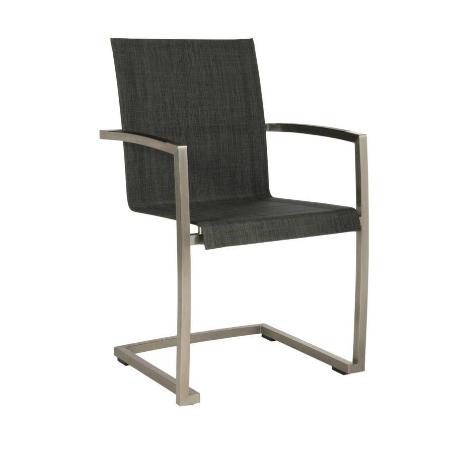 jati kebon saint tropez freischwinger. Black Bedroom Furniture Sets. Home Design Ideas