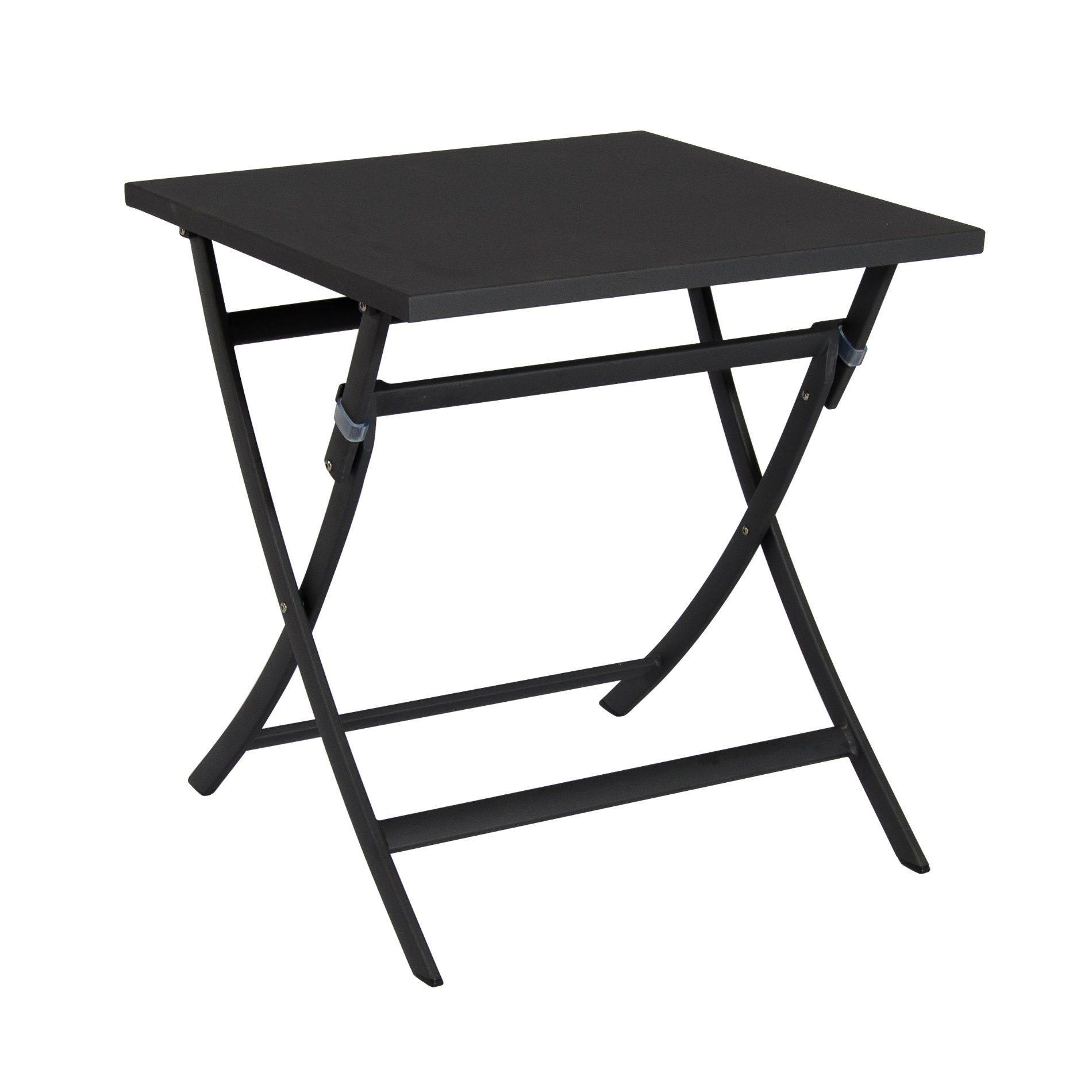 sieger gartentisch klappbar best sieger a bistrotisch mit. Black Bedroom Furniture Sets. Home Design Ideas